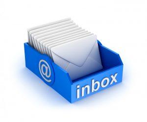 Zero Inbox for Productivity