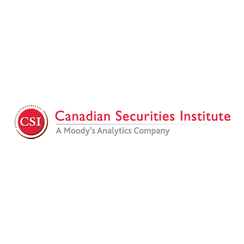 Canadian Securities Institute
