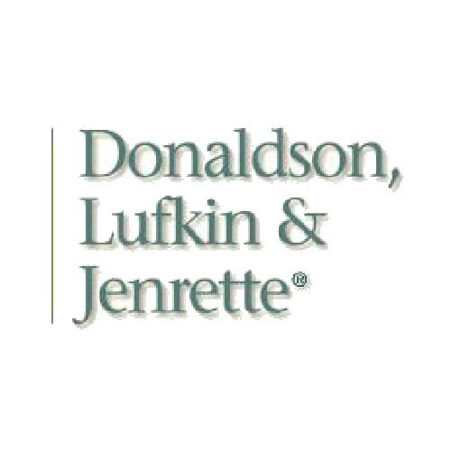 Donaldson Lufkin & Jenrette