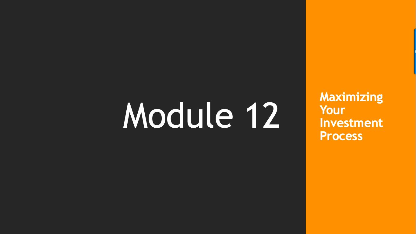 Trade Like A Pro Modile 12