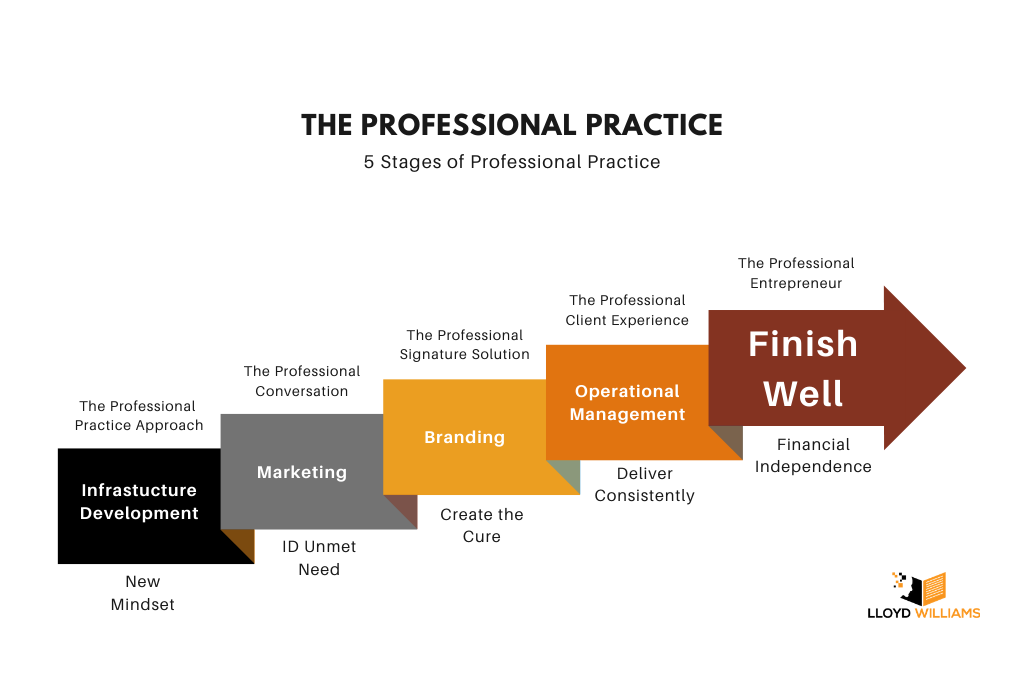 The Professional Practice